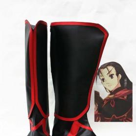 Shakugan no Shana Cosplay Yuji Sakai/The Snake of The Festival Cosplay Boots