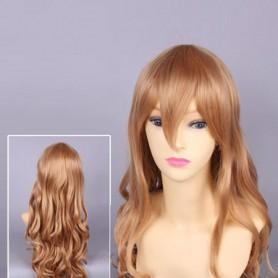 Shugo Chara Rima Mashiro Long Cosplay Wig