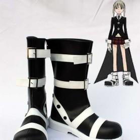 Soul Eater Cosplay Maka Albarn Cosplay Boots