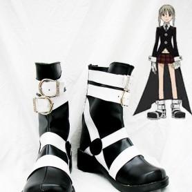 Soul Eater Cosplay Maka Albarn Short Cosplay Boots