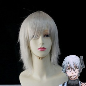 Soul Eater Stein Cosplay Wig