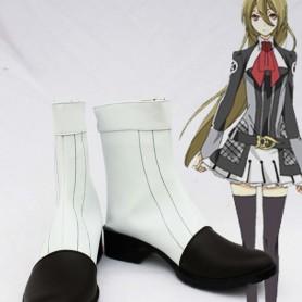 Starry Sky Cosplay Tsukiko Yahisa Cospaly Show Boots