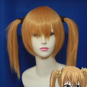 Short Vampire Knight Touya Rima Cosplay Wig