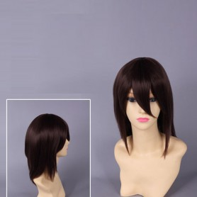 Vampire Knight Kuran Yuuki Cosplay Wig