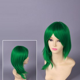 Touhou Project Shikieiki Yamaxanadu Cosplay Wig
