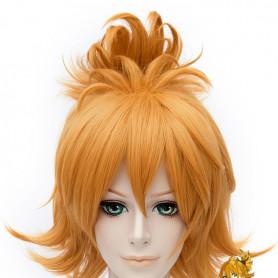 Touken Ranbu Online Wakizashi Urashima Kotetsu Cosplay Wig