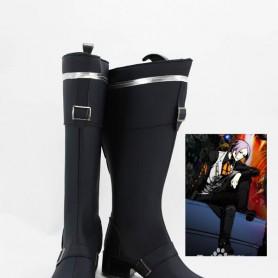 Unlight Soloist Karenberg Cosplay Boots