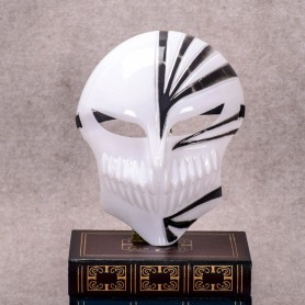 Black Kawasaki Heroes Mask Anime Men Face Mask