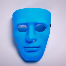 Injection Halloween Mask Bboy Hiphop Mask Jabbawo Street Hood Mask