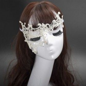 The Factory Is Designed For Sexy Lace Masks