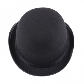 Chaplin Hat Magician Hat Magic Cap High Hat Jazz Cap Magic