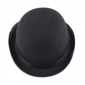 Chaplin Hat Magician Hat Magic Cap High Hat Jazz Cap Magic