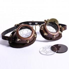 Steam Punk Steampunk Goggles