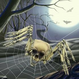Halloween Items Haunted House Bar Decorative Props Skull Skeleton Hanger Skull Ghost