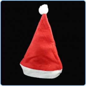 Christmas Hat Christmas Hat Christmas Tree Ornament Adult Child Non-woven Christmas Hat