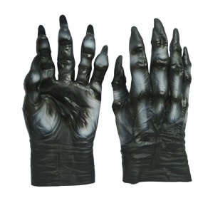 Werewolf Gloves Orangutan Gloves Ghost Gloves Ghost Gloves Gloves Gloves Gloves Gloves