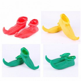 Shoes Clown Clothes Accessories Accessories Funny Shoes Shoes Elves Leather Shoes Clown Shoes Latex Shoes