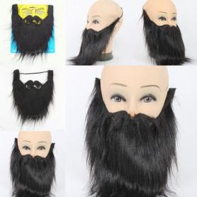 Halloween Make Up Beard Beard Fake Beard Beard Black Beard Black Beard
